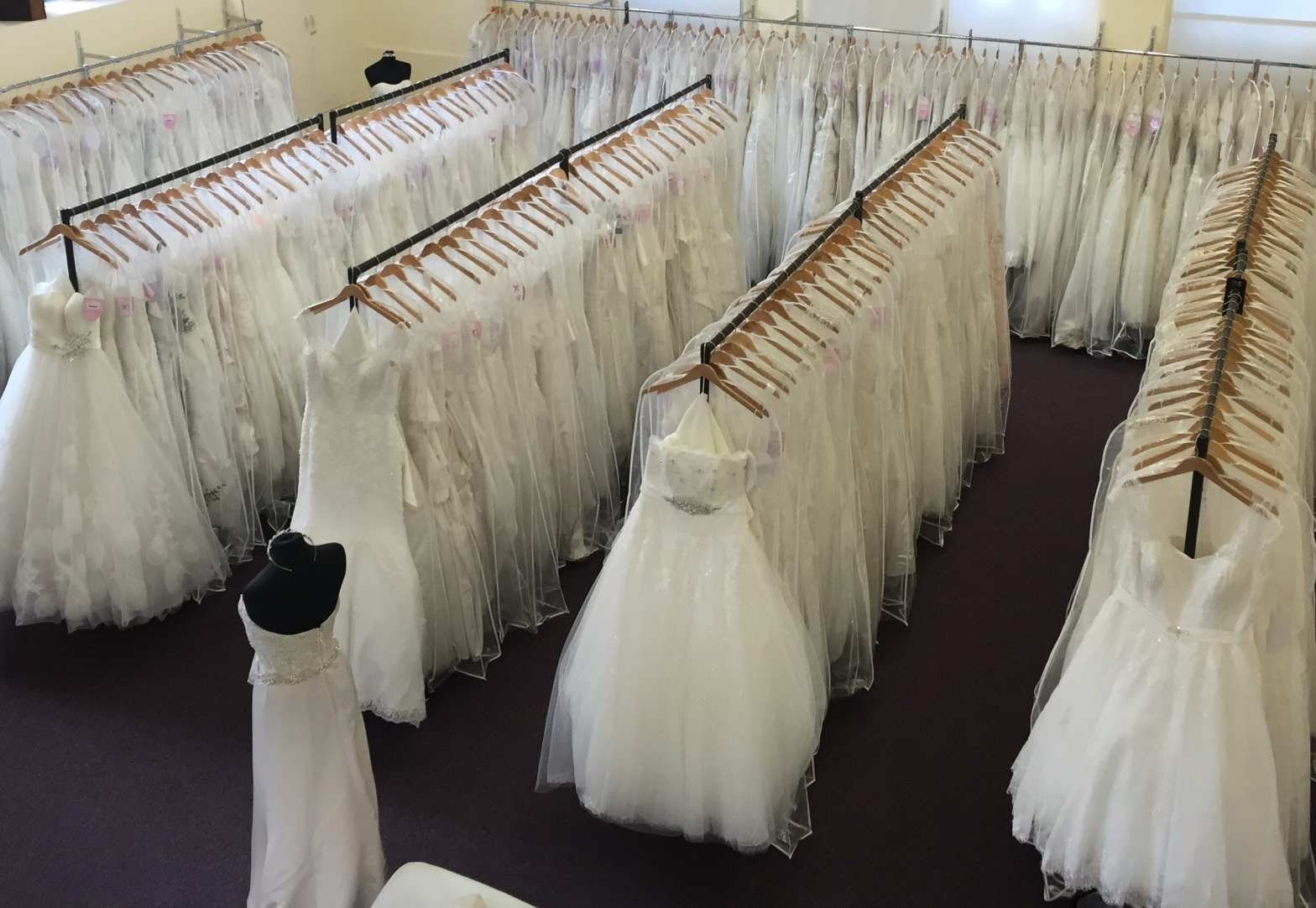 Wedding Dress Factory Outlet Burbage Leicester Wed4less Outlets