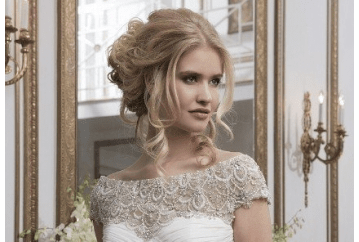 Bridal Fashion Week Wedding Dress Trend Report 2019 Wed4less Outlets