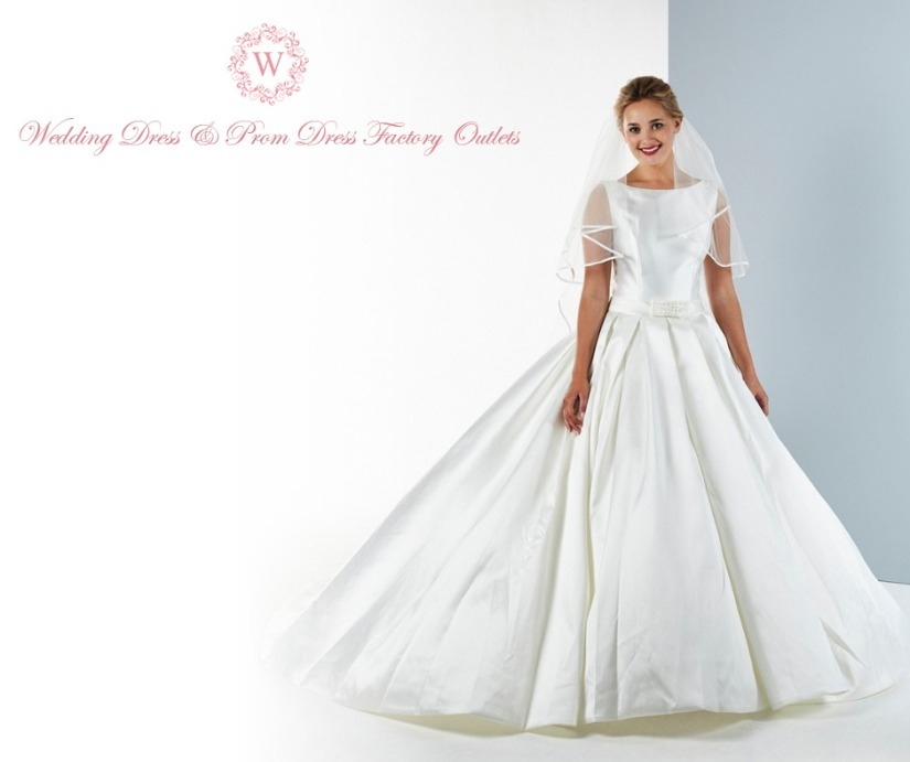 989f8070b564 Bridal Fashion Week: Wedding Dress Trend Report 2019 – WED4LESS OUTLETS